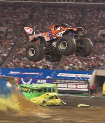 monster truck show anaheim stadium brutus monster trucks pinterest monster trucks monsters and