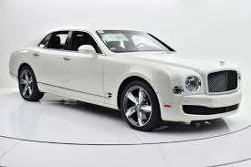 bentley mulsanne white 2016 bentley mulsanne speed