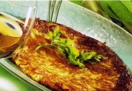 les fran軋is et la cuisine le coin du français crique ardéchoise 亞爾岱士馬鈴薯餅