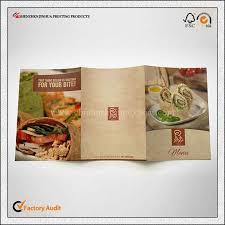 leaflet printing chinese leaflet printing leaflet printing service