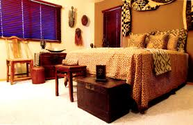 bedroom attractive exotic african home decor ideas caprice theme