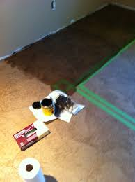 What Happens To Laminate Flooring When It Gets Wet Brown Paper Bag Flooring U2026updates U2013 Holly U0027s Corner