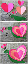 72 best valemtine images on pinterest diy kids valentine crafts