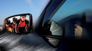 Driving Blind Spot Check Blind Spot Detection Car Tech That Watches Where You Can U0027t