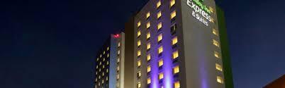 holiday inn express u0026 suites monterrey aeropuerto hotel by ihg