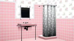 pink tile bathroom ideas pink bathroom ideas ed ex me