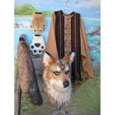 australian shepherd wolf brown wolf costume set the dealers den