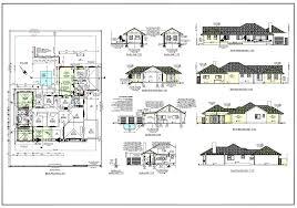 contemporary architect house plans pleasant 4 creative concepts
