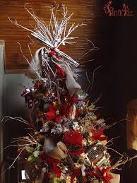 jeannies tree top section trendy tree decor