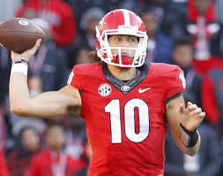 college football players with potential to be a no 1 overall pick