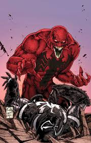 maximum carnage halloween horror nights carnage characters tv tropes