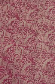 night dahlia patterned paint roller u2013 notwallpaper