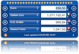 Currency Converter Currency Converter For Mac
