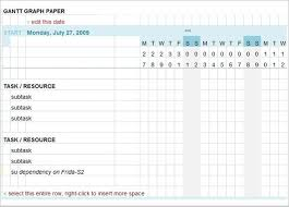 gantt chart excel templates free word form pdf creative template