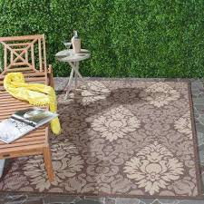 4 X 5 Outdoor Rug 4 X 6 Transitional Outdoor Rugs Rugs The Home Depot