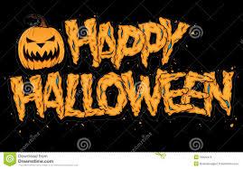 halloween illustrations happy halloween stock photography image 16325412