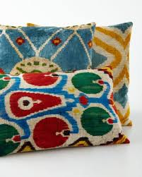 Yellow Throws For Sofas by Decorative Pillows Throw Pillows U0026 Pillows And Throws Horchow