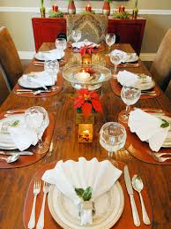 Christmas Table Decorations Ideas 2012 by Table Setting Ideas And Tips 2017