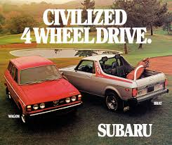 subaru brat for sale subaru cars for sale bismarck nd kupper automotive group news