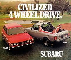 subaru brat for sale subaru cars for sale bismarck nd kupper automotive group news