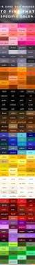 the 25 best hair color names ideas on pinterest thesaurus