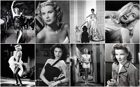 you u0027re invited history of fashion in film 1940s 1950s at