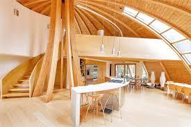 dome home interior design 116 canaan road dome home 7 idesignarch interior design