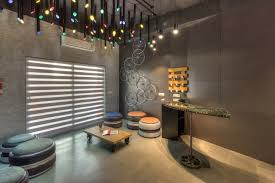 Interior Designer In Surat Peacock Technology Office By Dwg Surat U2013 India Retail Design Blog