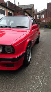 bmw e30 e316 i for sale classic cars for sale uk