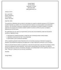 cover letter format internship amitdhull co