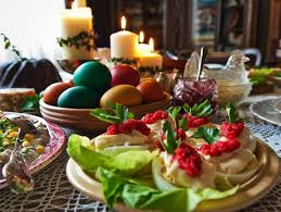 easter dishes traditional 60 best traditional easter food around the world images on