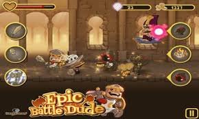 epic apk epic battle dude for android free epic battle dude apk