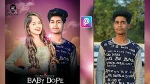 picsart editing tutorial video baby dope picsart girl editing latest picsart editing tutorial