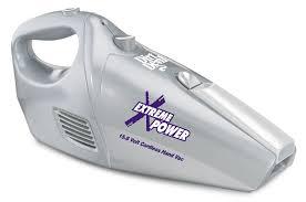 Power Vaccum Power Cordless Bagless Handheld Vacuum
