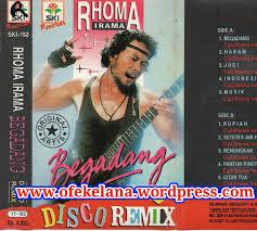 film rhoma irama begadang 2 album soneta ofe kelana blog tukang gorengan