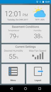 Basement Humidity - faq humidex
