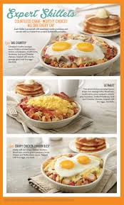 village inn expert skillets