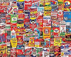 white mountain wacky jigsaw puzzles 1000 toys