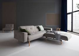 innovation living design sofa bed with arms