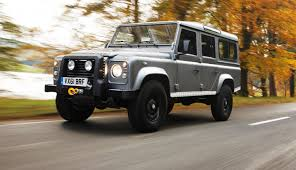 land rover africa the ultimate land rover defender buyer u0027s guide