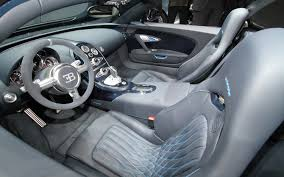 bugatti interior bugatti veyron 164 grand sport vitesse world record car interior 9