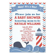nautical baby shower invitations cbendel nautical baby shower bingo
