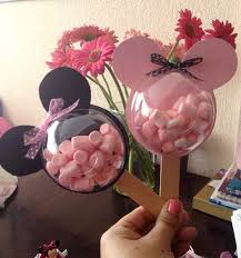 minnie mouse birthday party the ultimate list of minnie mouse craft ideas disney party ideas
