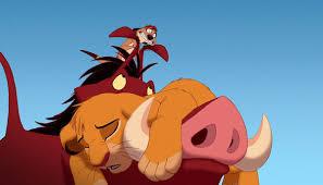 lion king timon u0026 pumbaa live action