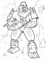 35 halo coloring pages free coloring drawing tv