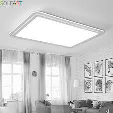 Type Of Light Fixtures Solfart Ceiling Lights Led Plafonnier Led Ceiling L Light