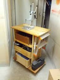 How To Build A Workbench by Duckworks How To Build A Workbench Cart