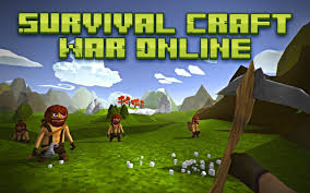 best apk site survival craft war pro apk cracked android