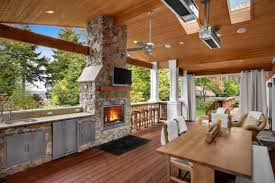 rustic outdoor kitchen designs concept information about home