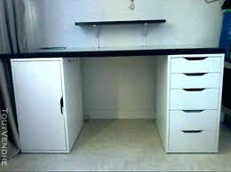 ikea accessoires bureau rangement ikea bureau caisson bureau caisson bureau